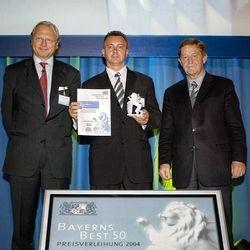 2004 · Bavaria's Best 50