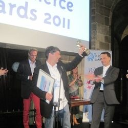 2011 · Winner of the Global E-Commerce Summit