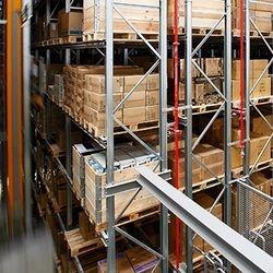 Europe's Largest Warehouse