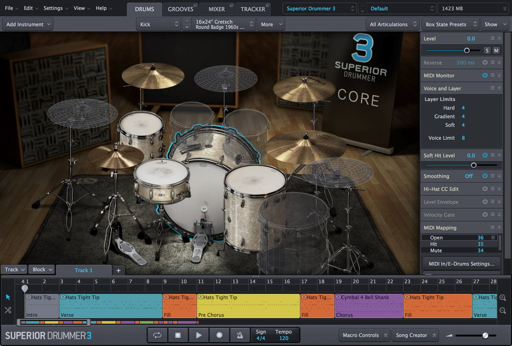 Thomann Online Ratgeber Software Home Recording