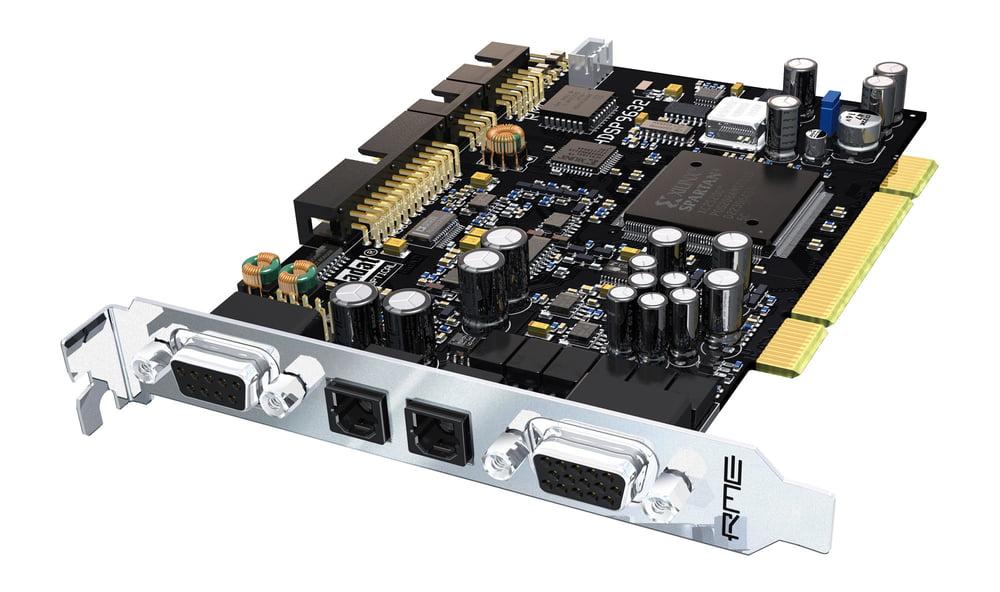 Thomann Online Guides PCI, USB or FireWire? Audio Interfaces – Thomann UKThomann