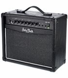 Solid-State Guitar Combos