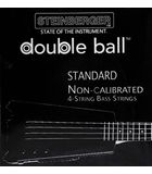 Double Ball-End Electric Bass Strings