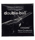 Double Ball-End Electric Guitar Strings