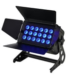 LED Flooder, Theatre Floodlight