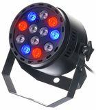 Multi-Color LED Par