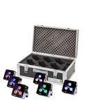 Multi Colour LED Scheinwerfer