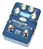 Delay / Echo Pedals