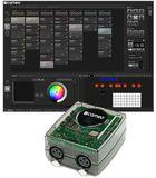 DMX Computer Hardware and Software