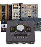 Thunderbolt Audio Interfaces