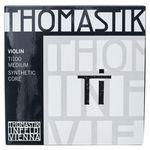 Thomastik TI100 Violin Strings Set 4/4
