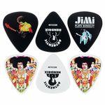 Dunlop J. Hendrix Bold As Love Pick