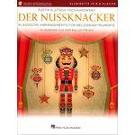 Hal Leonard Der Nussknacker Clarinet