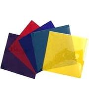 Farbfolien Zuschnitte + Sets