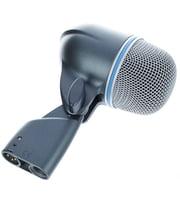 Microphones pour Tubas, Euphoniums, Etc.
