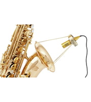 Microphones for Saxophone