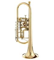 Vridventil C-trumpeter