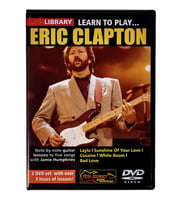 DVD And Video For Guitar