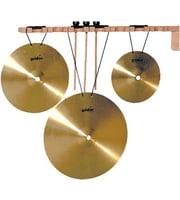 Cymbales Suspendues