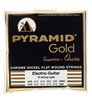 12-String Electric Guitar Strings