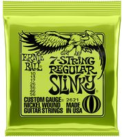 Stringsets for 7-String Guitars