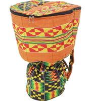 Taschen und Koffer für Djemben