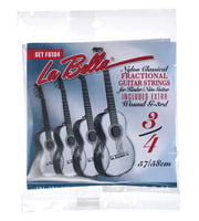 Miscellaneous Classical Guitar Strings