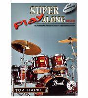 Songbücher für Drums und Percussion