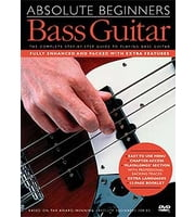 DVDs and Videos for Bass