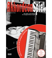 Sheet Music for Accordeon