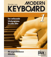 Keyboardskolor