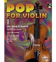 Libri di Canzoni per Violino