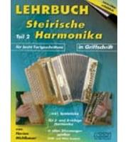 Schulen für Steirische Harmonika