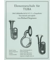 Miscellaneous Wind Instrument Tutors