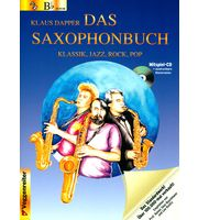 Schools For Tenor Saxophone