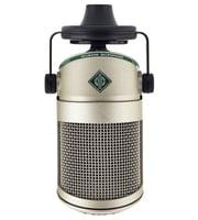 Broadcastmikrofoner
