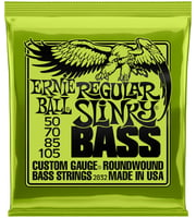 Strings for Electric Bass