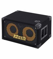 2x10 Bass Boxen