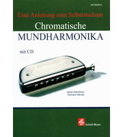 Sheet Music For Harmonica