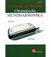 Noder til Mundharmonika