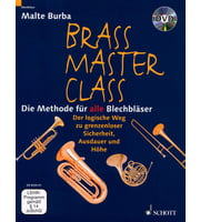 Masterclasses For Wind Instruments