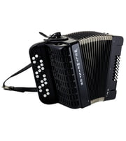 Vienna Style Accordions