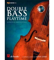 Songbooks for double bass