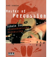 Métodos para outros instrumentos de percussão