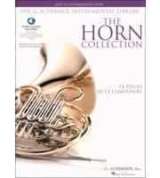 Sheet Music For Horns
