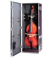 Cases for Orchestral Equipment