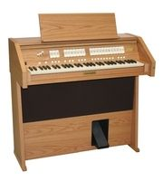 Classical Organs (1 Manual)