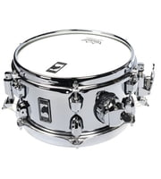 "10"" Steel Snare Drums"