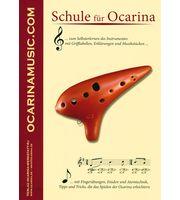 Sheet Music for Ocarina