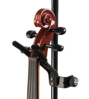 Suportes para violino